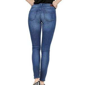 Skinny distressed jeans Maison Scotch Amsterdam